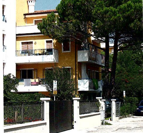 foto rezidence Itálie - Bibione