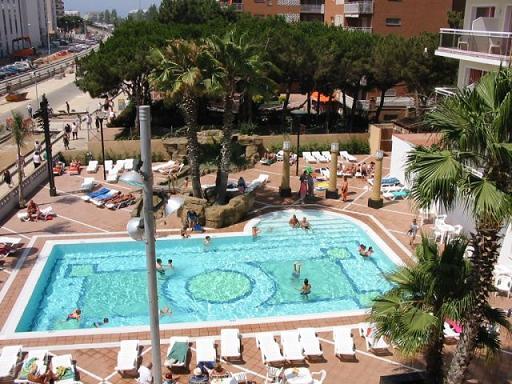 Malgrat de Mar Hotel Reymar Hotel Reymar Playa Malgrat
