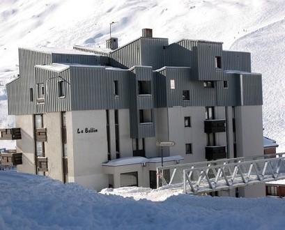 Residence Bollin, Tignes Val Claret