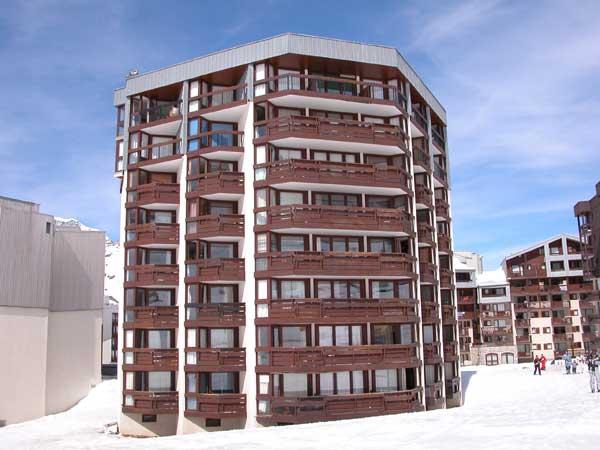 Residence Borsat, Tignes Val Claret