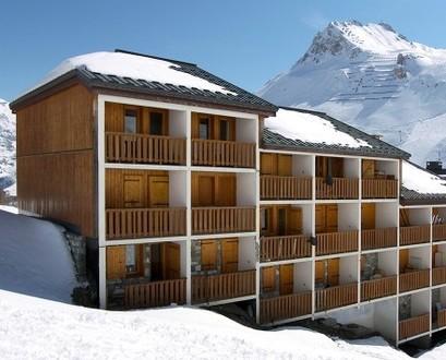 Residence la Divaria, Tignes Val Claret