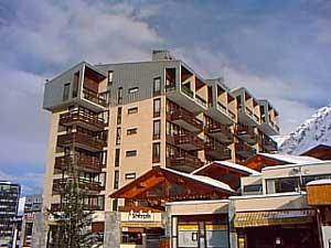 Residence Grand Tichot, Tignes Val Claret