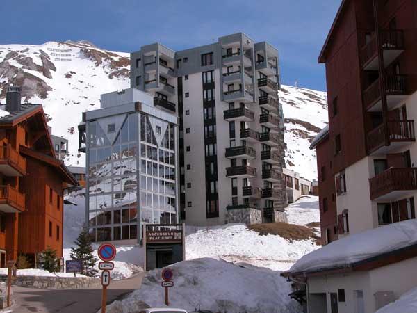Residence Platieres, Tignes Val Claret