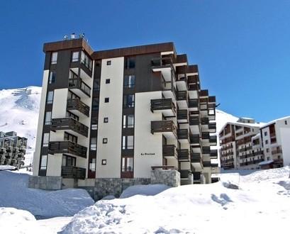 Residence Prariond, Tignes Val Claret